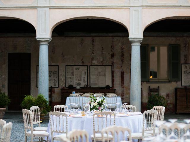 Il matrimonio di Marco e Marta a Milano, Milano 50