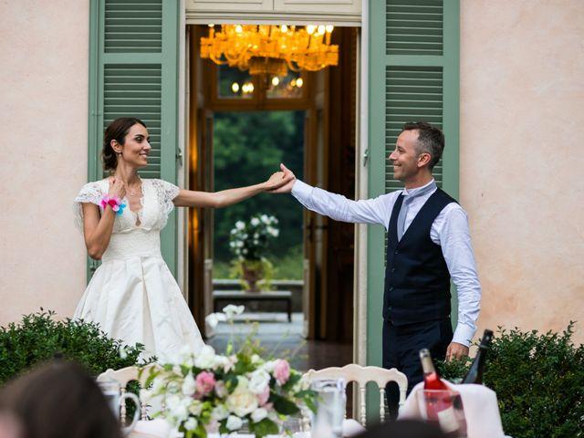 Il matrimonio di Marco e Marta a Milano, Milano 41