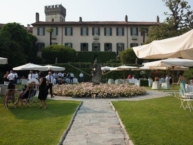 Il matrimonio di Marco e Marta a Milano, Milano 52