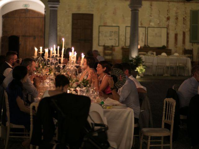 Il matrimonio di Marco e Marta a Milano, Milano 64