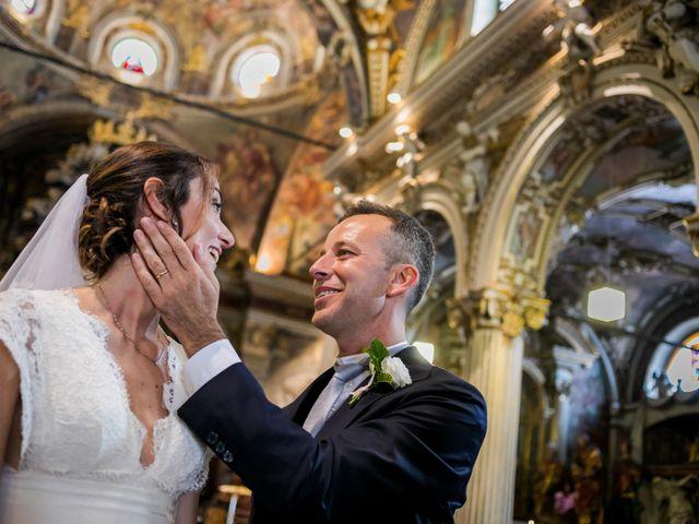 Il matrimonio di Marco e Marta a Milano, Milano 68
