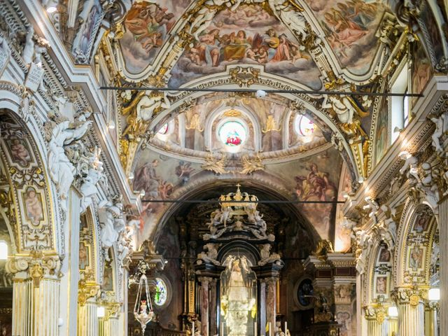Il matrimonio di Marco e Marta a Milano, Milano 69