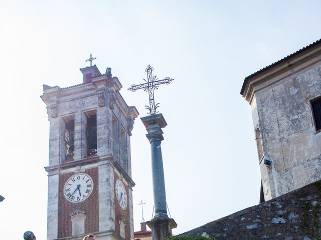 Il matrimonio di Marco e Marta a Milano, Milano 71