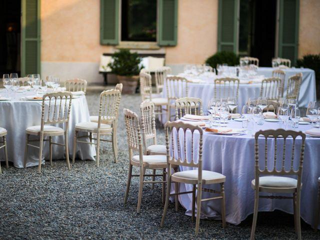 Il matrimonio di Marco e Marta a Milano, Milano 72