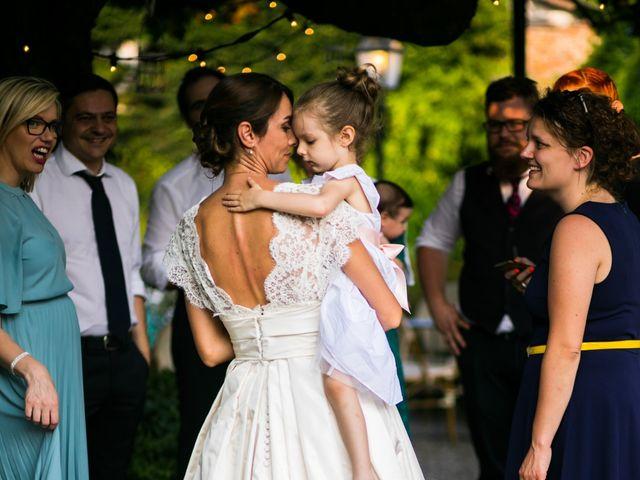 Il matrimonio di Marco e Marta a Milano, Milano 22