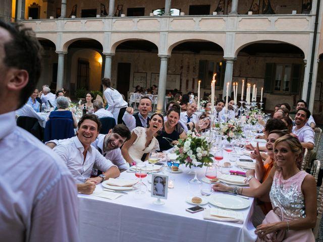 Il matrimonio di Marco e Marta a Milano, Milano 76