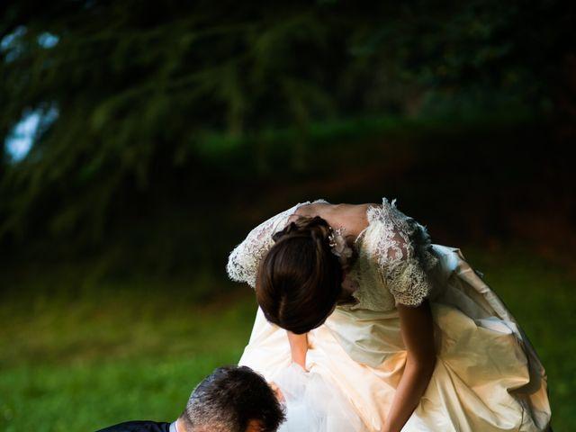 Il matrimonio di Marco e Marta a Milano, Milano 79