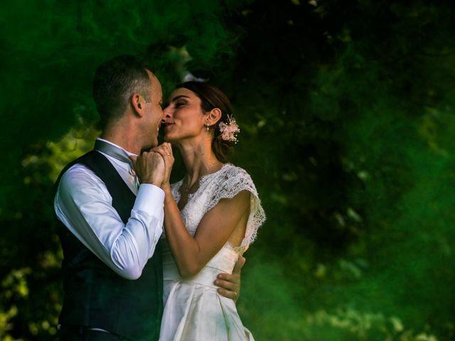 Il matrimonio di Marco e Marta a Milano, Milano 80