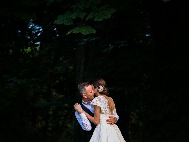 Il matrimonio di Marco e Marta a Milano, Milano 8
