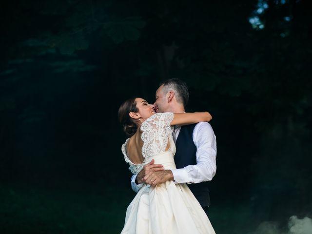 Il matrimonio di Marco e Marta a Milano, Milano 10
