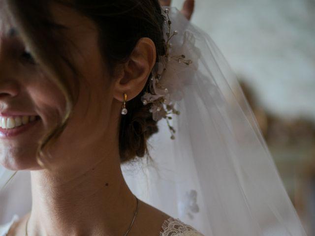 Il matrimonio di Marco e Marta a Milano, Milano 82