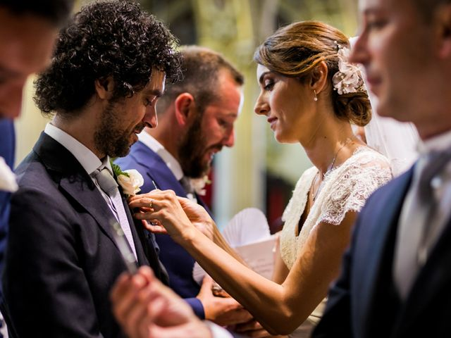 Il matrimonio di Marco e Marta a Milano, Milano 31