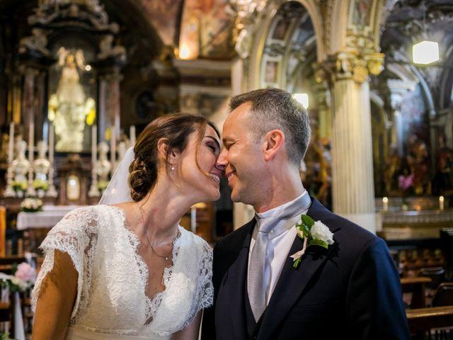 Il matrimonio di Marco e Marta a Milano, Milano 32