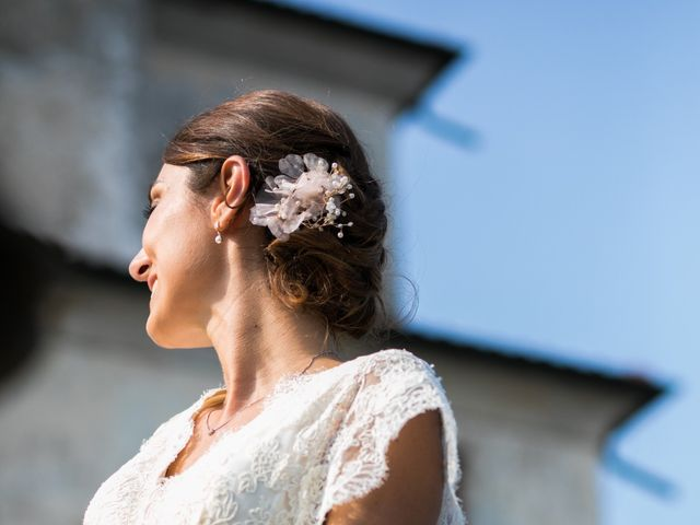 Il matrimonio di Marco e Marta a Milano, Milano 16