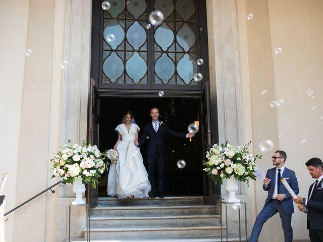 Il matrimonio di Marco e Marta a Milano, Milano 84
