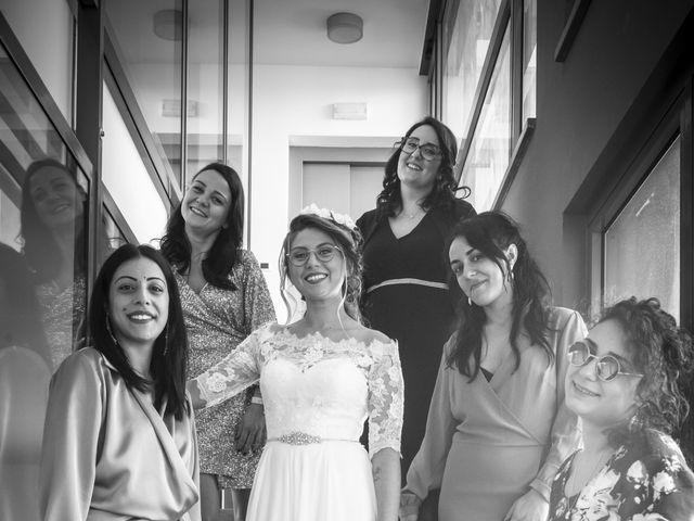 Il matrimonio di Donatella e Roberto a Tortoreto, Teramo 3