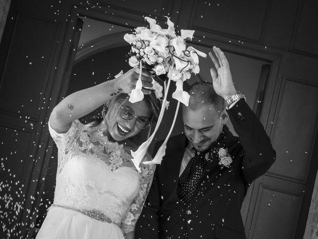 Il matrimonio di Donatella e Roberto a Tortoreto, Teramo 6