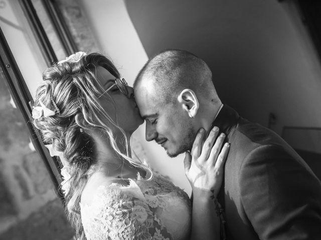 Il matrimonio di Donatella e Roberto a Tortoreto, Teramo 7