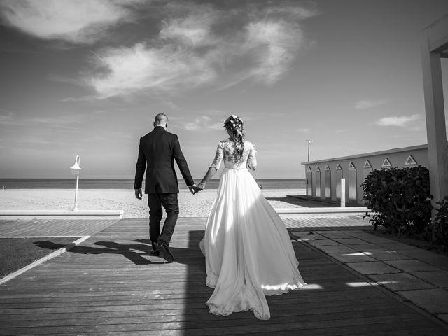 Il matrimonio di Donatella e Roberto a Tortoreto, Teramo 11