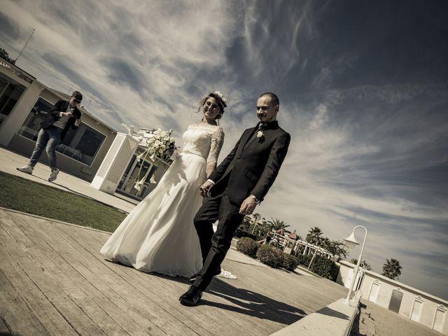 Il matrimonio di Donatella e Roberto a Tortoreto, Teramo 12