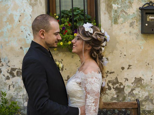 Il matrimonio di Donatella e Roberto a Tortoreto, Teramo 14