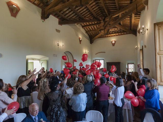 Il matrimonio di Donatella e Roberto a Tortoreto, Teramo 15