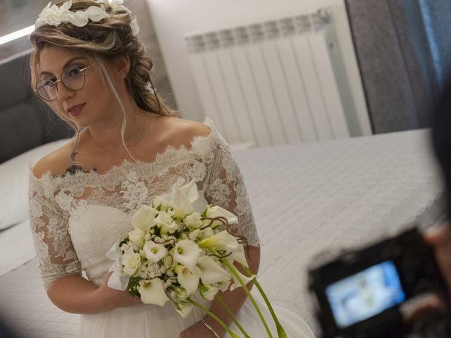 Il matrimonio di Donatella e Roberto a Tortoreto, Teramo 16