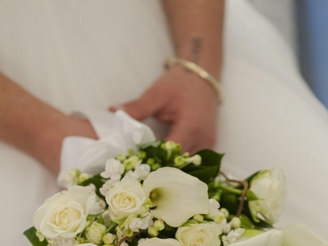 Il matrimonio di Donatella e Roberto a Tortoreto, Teramo 17