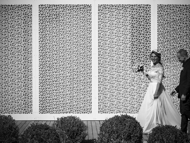 Il matrimonio di Donatella e Roberto a Tortoreto, Teramo 22