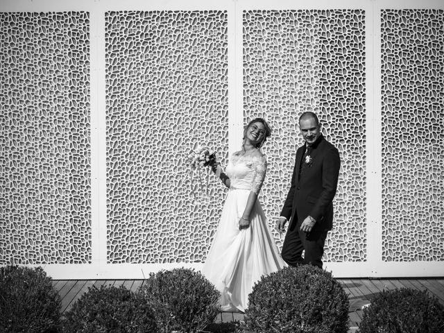 Il matrimonio di Donatella e Roberto a Tortoreto, Teramo 2