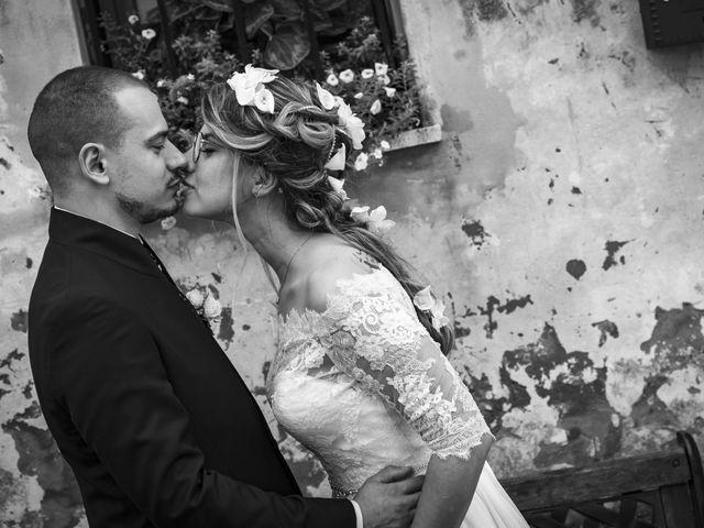 Il matrimonio di Donatella e Roberto a Tortoreto, Teramo 23