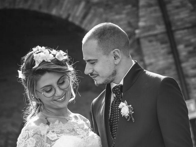 Il matrimonio di Donatella e Roberto a Tortoreto, Teramo 24