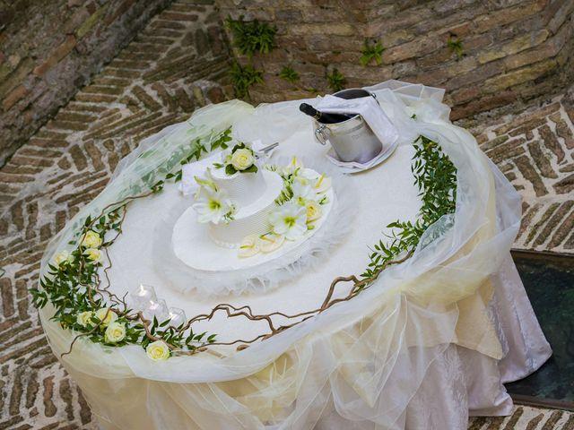 Il matrimonio di Donatella e Roberto a Tortoreto, Teramo 26