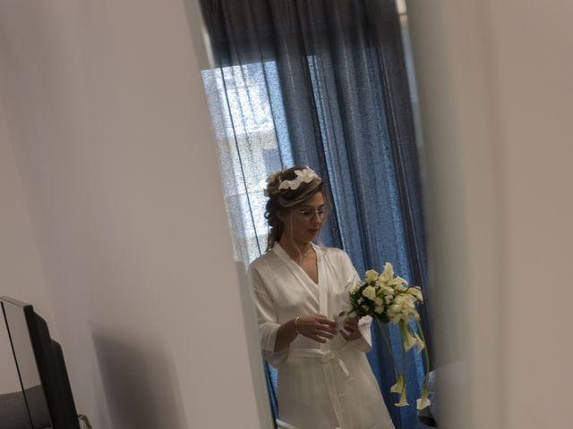 Il matrimonio di Donatella e Roberto a Tortoreto, Teramo 30