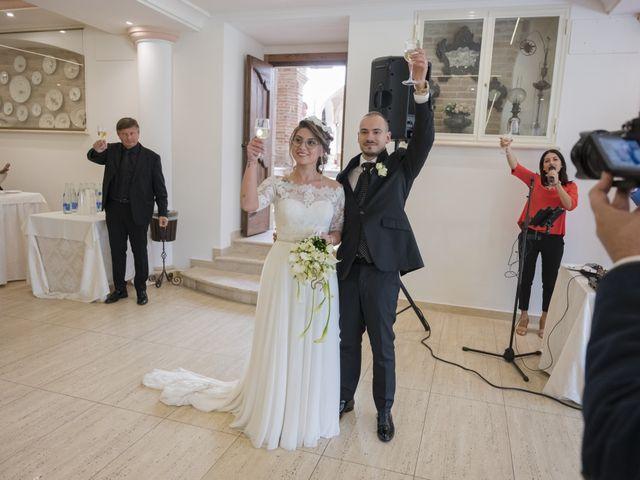 Il matrimonio di Donatella e Roberto a Tortoreto, Teramo 37