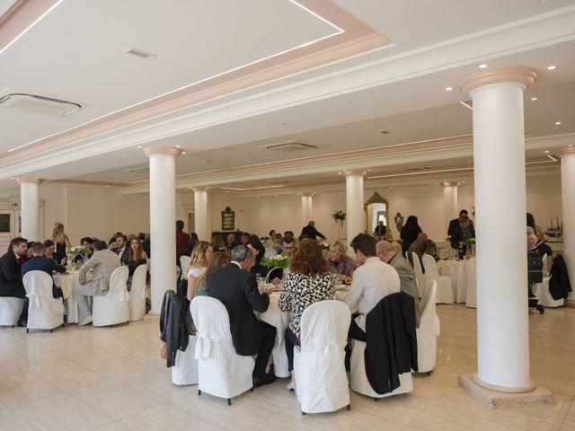 Il matrimonio di Donatella e Roberto a Tortoreto, Teramo 38