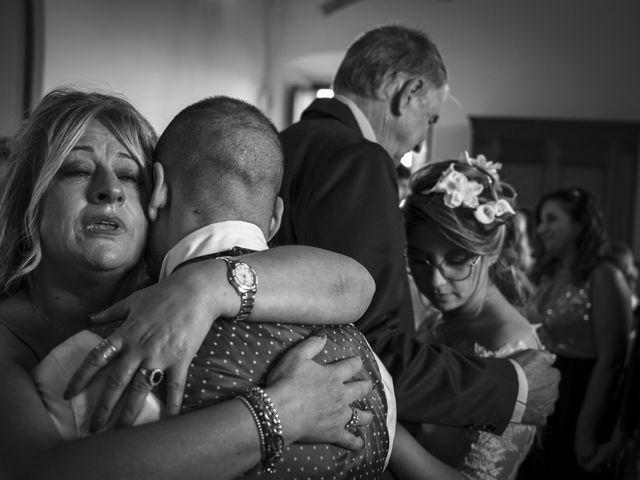 Il matrimonio di Donatella e Roberto a Tortoreto, Teramo 40