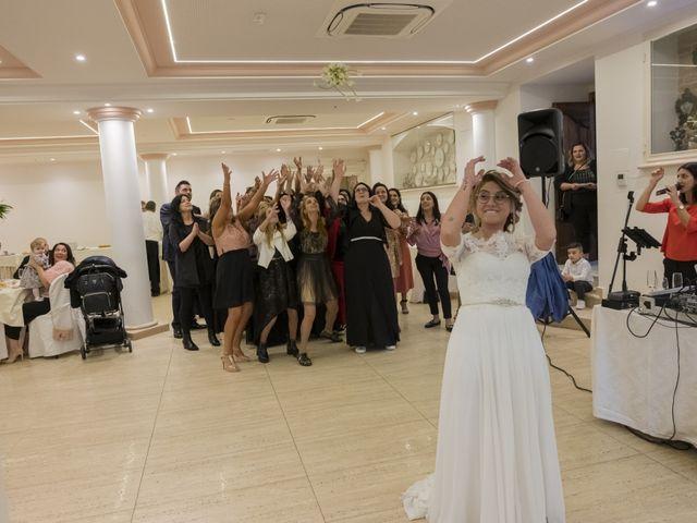 Il matrimonio di Donatella e Roberto a Tortoreto, Teramo 41