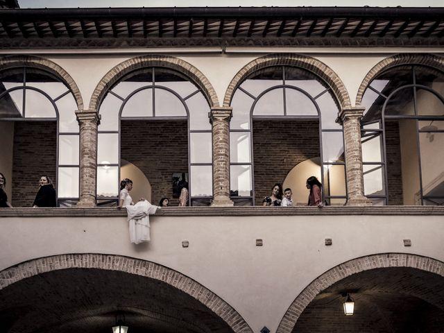 Il matrimonio di Donatella e Roberto a Tortoreto, Teramo 42