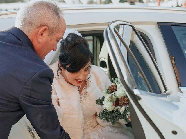 Il matrimonio di Samuele e Eliana a Cislago, Varese 5