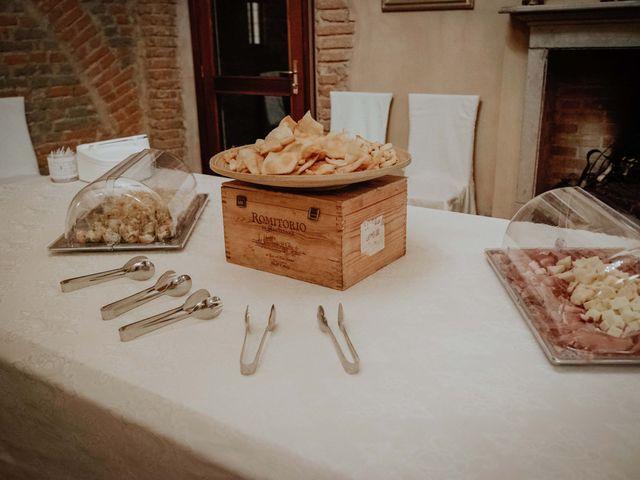 Il matrimonio di Samuele e Eliana a Cislago, Varese 21
