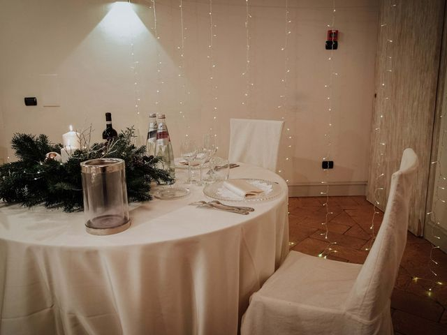Il matrimonio di Samuele e Eliana a Cislago, Varese 22