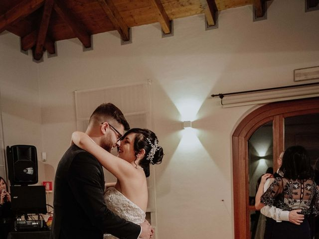 Il matrimonio di Samuele e Eliana a Cislago, Varese 24