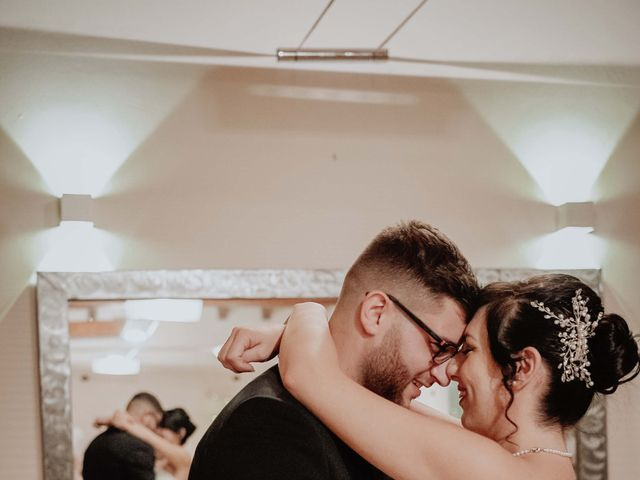 Il matrimonio di Samuele e Eliana a Cislago, Varese 25