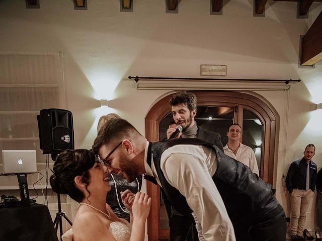 Il matrimonio di Samuele e Eliana a Cislago, Varese 27