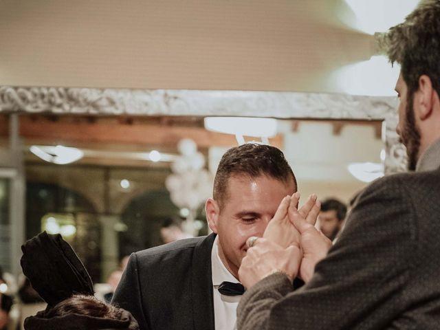 Il matrimonio di Samuele e Eliana a Cislago, Varese 30