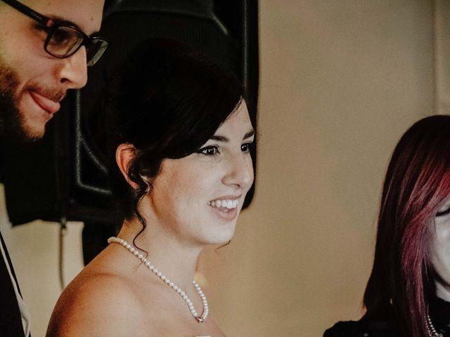 Il matrimonio di Samuele e Eliana a Cislago, Varese 31
