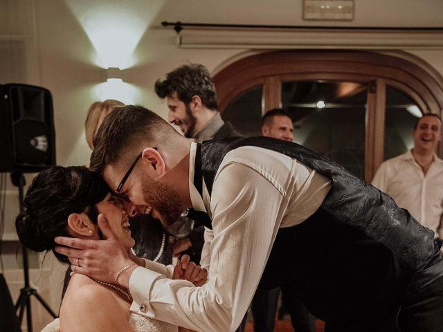 Il matrimonio di Samuele e Eliana a Cislago, Varese 32