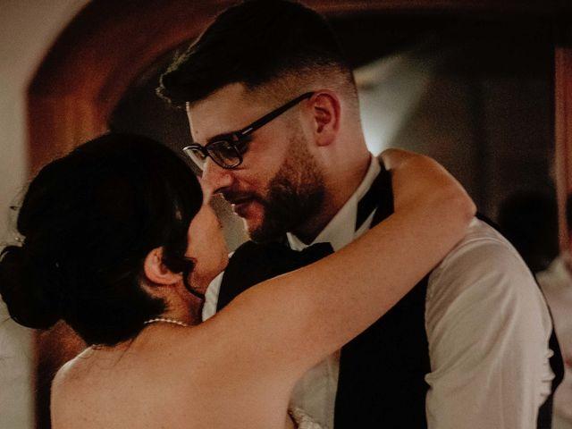 Il matrimonio di Samuele e Eliana a Cislago, Varese 33