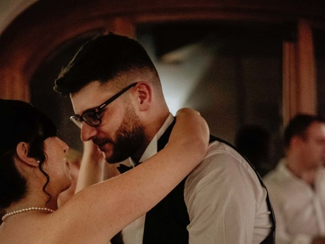 Il matrimonio di Samuele e Eliana a Cislago, Varese 34